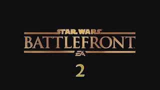 Psycho Nerds Play Star Wars: Battlefront (Part 2)