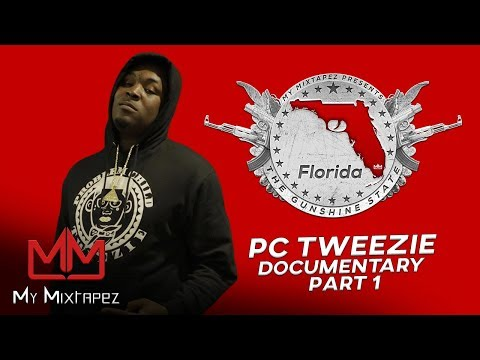 PC Tweezie - A deep look into the Hottest Rapper coming from the roughest part of palm beach[Part 1]