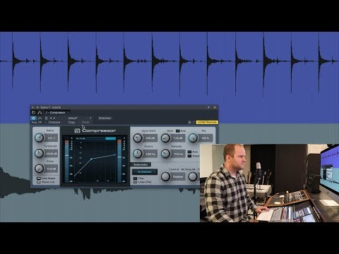 How to HEAR Compression