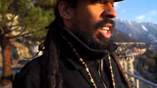 Repeat youtube video Cali P - Jah Rule the World (Making of) (HEMP HIGHER PROD) 2012