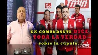 El FMLN queda al descubierto en su nuevo chanchuyo