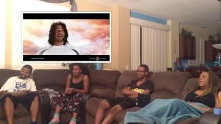 Family Reacts: Key & Peele - Fútbol Flop