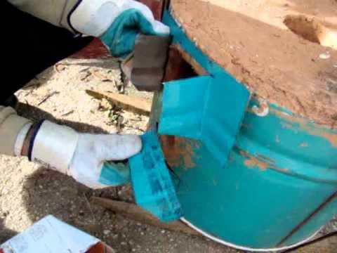 Fabricaci n horno ecologico para cer mica parte 7 youtube for Ceramica fabricacion