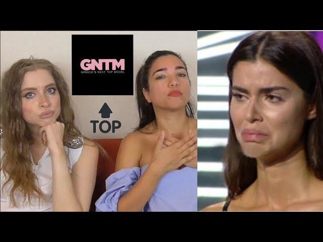 Χαμός στο νέο Next Top Model!