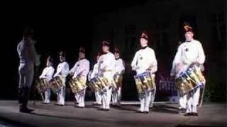 "Concert Tambours BGHA ""Le Rigodon d"