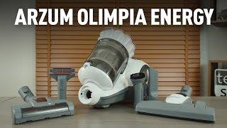 Arzum Olimpia Energy - Multi Cyclone incelemesi