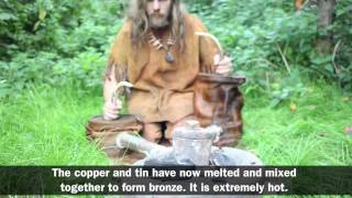 KS2 Prehistory – The Bronze Age