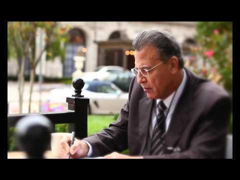 USA Election 2012 Coverage By Al-Jazeera Media Network ( jamal and ghada )