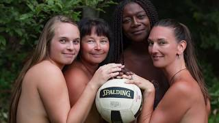 White Thorn Lodge 49th Annual Naked Volleyball Tournament