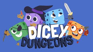 Swing Me Another 6 - Dicey Dungeons