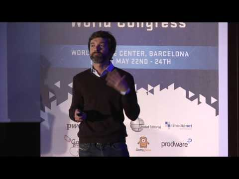Rubén Alonso and Marcos Blanco - Gamification is not a game