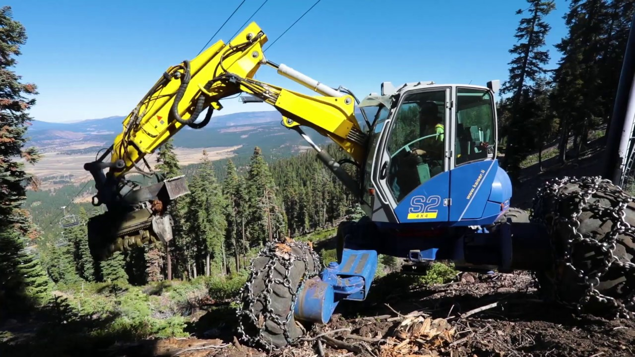 Dyer All Terrain Excavation