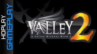 A Valley Without Wind 2 - Gameplay PC | HD