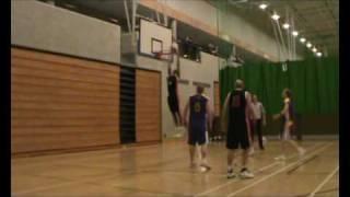 Warriors 1 Vs Huntingdon Hawks Highlights - Caister 2010