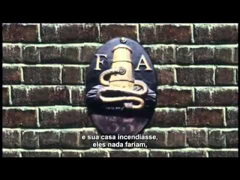 A Corporação - Versão integral - Legendas em português