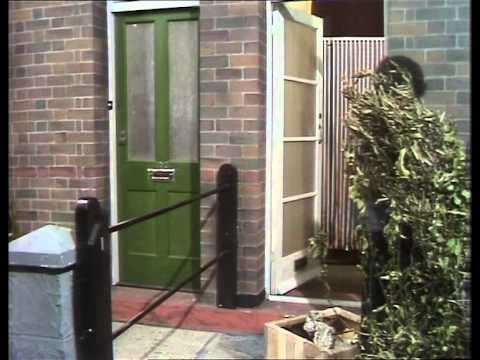 1 Love Thy Neighbour,  First Episode New Neighbours Broadcast 13 April 1972