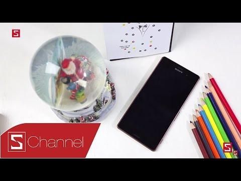 Schannel - Top 5 smartphone pin trâu điên đảo, dùng mãi không hết