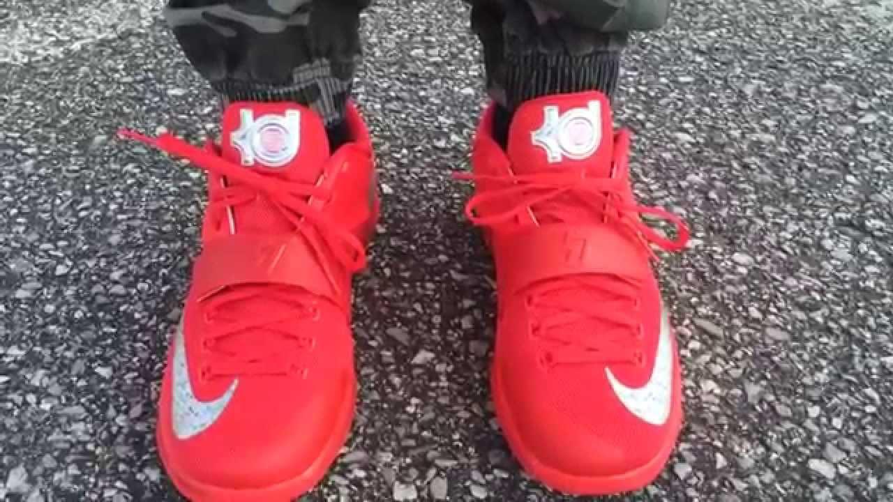 8da12176d28 Nike KD 7 VII