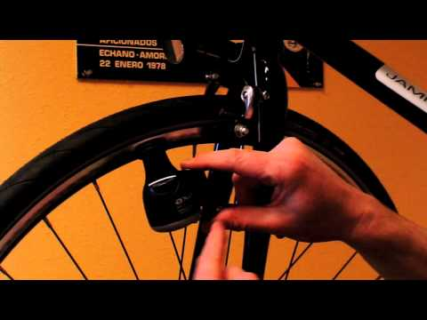 AXA Dynamo Light Kit Instructional Video