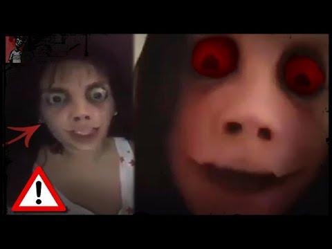 El Verdadero Origen del VIDEO VIRAL DE MOMO   ¿ESTA MALDITO?