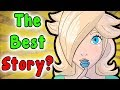 Top 5 CHARACTERS With The BEST Story (Super mario Bros)