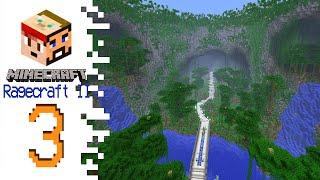 Minecraft Ragecraft II - EP03 - The Shrine