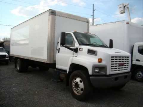 www.MoreThanTrucks.com Box Trucks For Sale 24Ft Box with ...