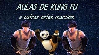 Aulas de Kung Fu e Artes Marciais
