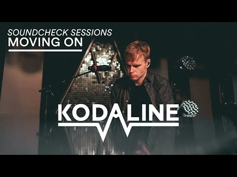Moving On (Soundcheck Sessions)