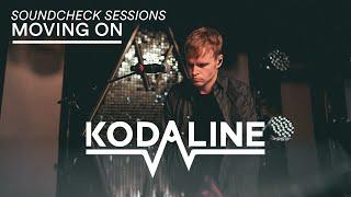 Смотреть клип Kodaline - Moving On