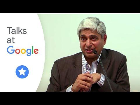 "Vikas Swarup: ""The Accidental Apprentice"" | Talks at Google"