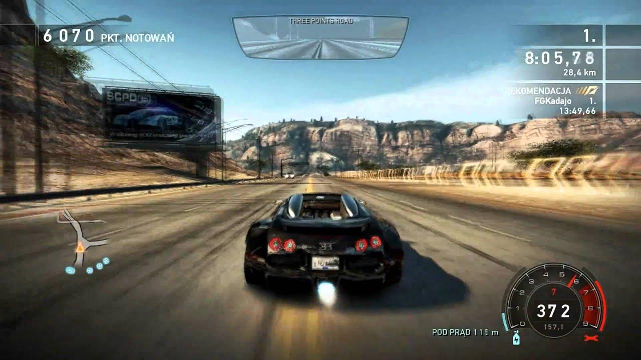 maxresdefault Astounding Bugatti Veyron Need for Speed World Cars Trend