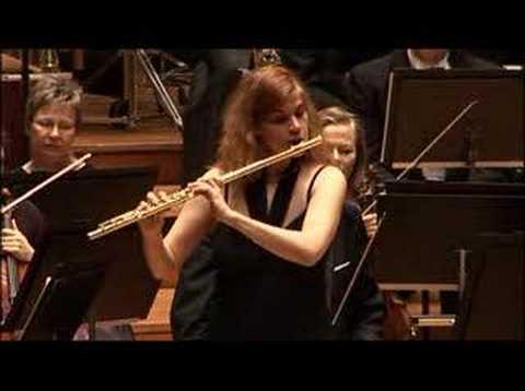Sharon Bezaly encores March 13th 2008 in Lahti