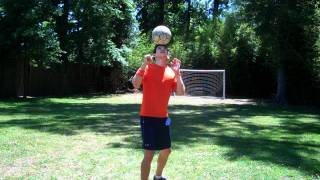 Drills in Soccer - 30 Minute Soccer Training Session #3 - Online Soccer Academy