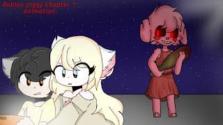 piggy chapter 1 animation