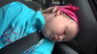 Marii norskab / snoring 4 year old!
