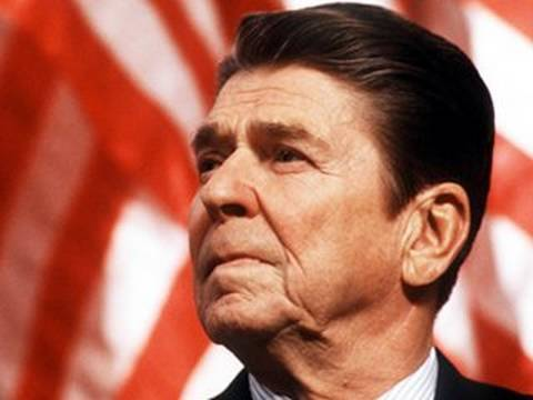 Reagan and the Nuclear Button - Steven Hayward