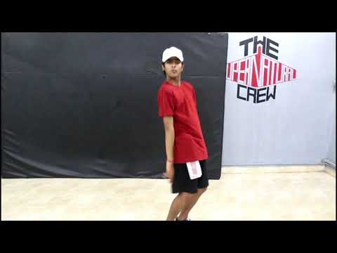 Badshah - DJ Waley Babu | feat Aastha Gill || Ajay Panda Dance Choreography