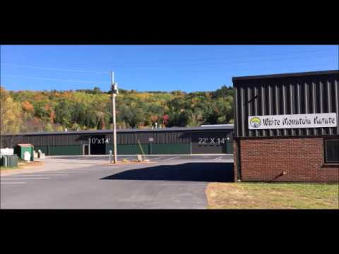 Commercial /  Industrial Space For Lease Holderness, New Hampshire