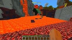 Minecraft DEATH RUN #3 'NEW 1.8 MAP' - Minecraft 1.8 Death Run Mini-Game