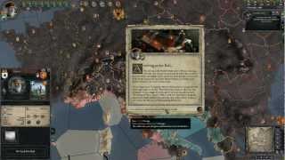 Crusader Kings II: The Republic Video Devdiary