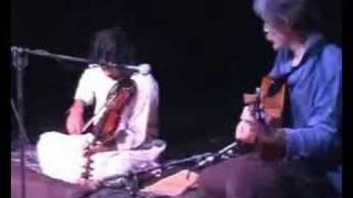 India Alba-Donaldwillie Live in Edinburgh Aug 2007