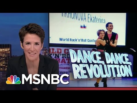 Trump Administration 'Careening Incompetence' Risks Crisis | Rachel Maddow | MSNBC