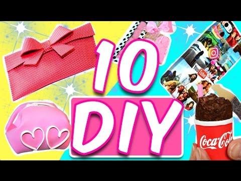 10 manualidades para regalar faciles y baratas regalos - Manualidades faciles y baratas ...