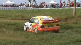 Rally Barbados 2009 - 5