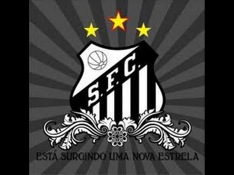 Hino Oficial do Santos - Hinos de Futebol - Cifra Club 0a10fa313b808