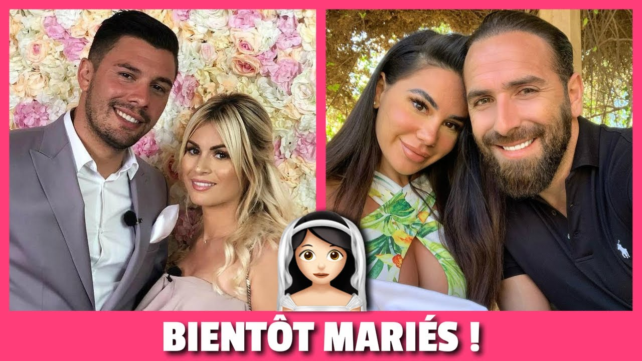 👰 LES CANDIDATES DE TÉLÉ RÉALITÉ QUI VONT SE MARIER EN 2020 💍