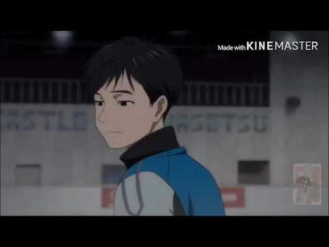 [YURI ON ICE!!!] moments like this, victor x yuri