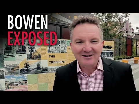 Ethnic Ghettoes in Western Sydney: Labor's Chris Bowen Exposed