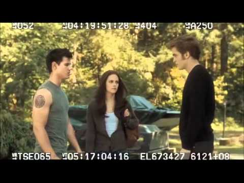 The Twilight Saga: Eclipse Extended and Deleted Scenes